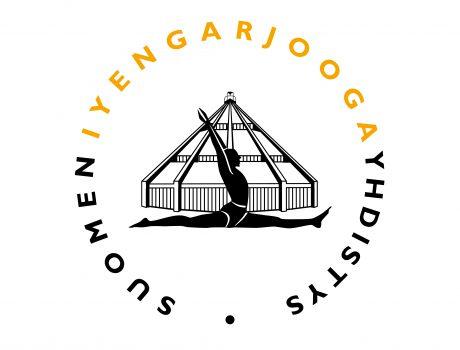 Suomen iyengarjoogayhdistys on 1-vuotias yhdistys!